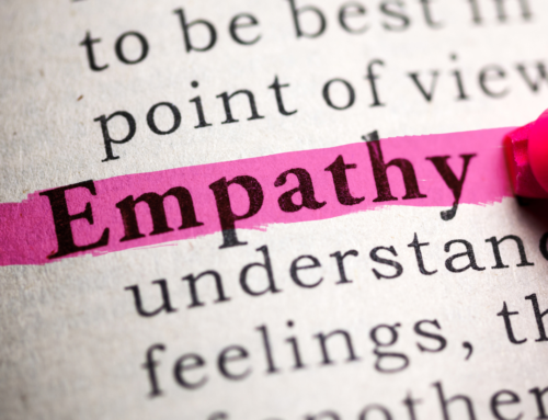 Empathy: Beyond the Golden Rule